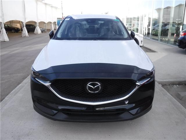 2019 Mazda CX-5 Signature (Stk: M1966) in Calgary - Image 1 of 1