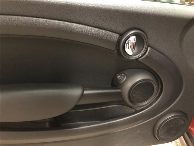 2013 MINI Hatch Cooper (Stk: P178A) in Newmarket - Image 7 of 14