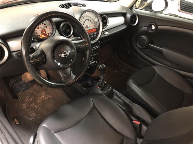 2013 MINI Hatch Cooper (Stk: P178A) in Newmarket - Image 8 of 14
