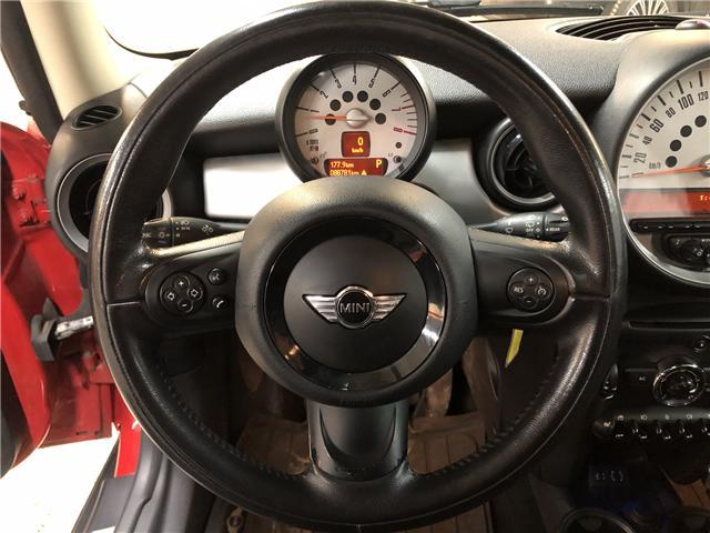 2013 MINI Hatch Cooper (Stk: P178A) in Newmarket - Image 10 of 14