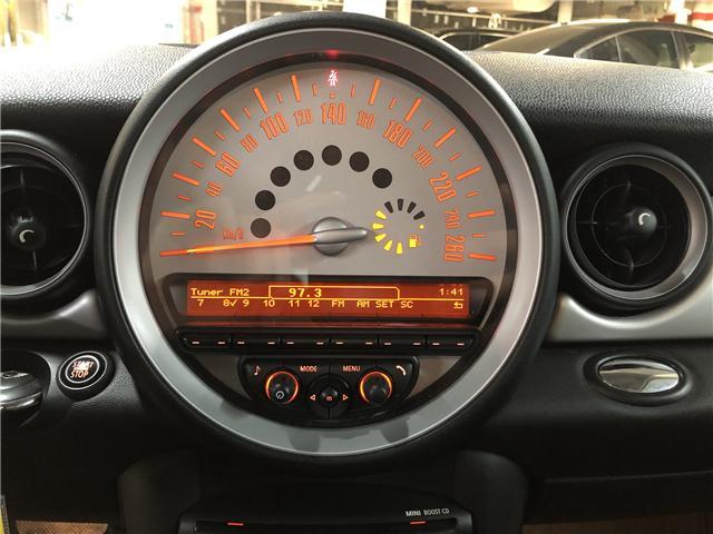 2013 MINI Hatch Cooper (Stk: P178A) in Newmarket - Image 12 of 14