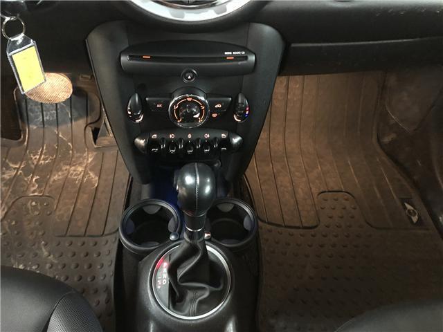 2013 MINI Hatch Cooper (Stk: P178A) in Newmarket - Image 13 of 14