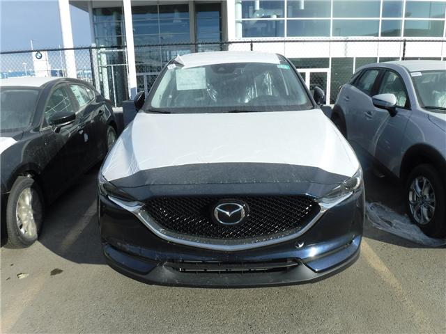 2019 Mazda CX-5 Signature (Stk: M1948) in Calgary - Image 1 of 1