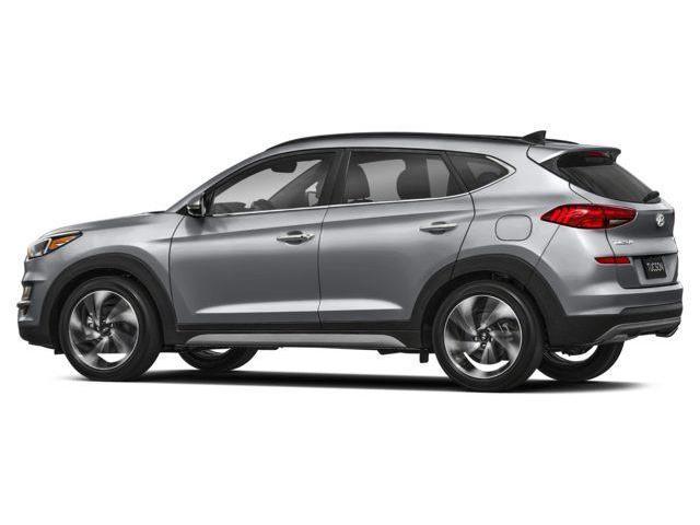 2019 Hyundai Tucson Luxury (Stk: 910634) in Whitby - Image 3 of 4