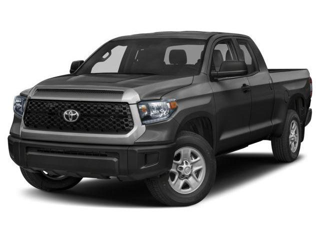 2019 Toyota Tundra SR5 Plus 5.7L V8 (Stk: 190474) in Kitchener - Image 1 of 9