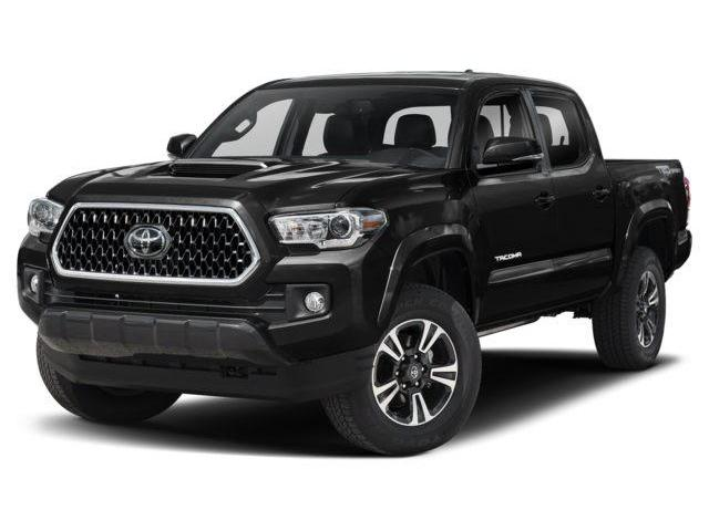 2019 Toyota Tacoma TRD Sport (Stk: 190478) in Kitchener - Image 1 of 9