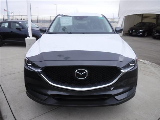 2019 Mazda CX-5 GS (Stk: M1964) in Calgary - Image 1 of 1