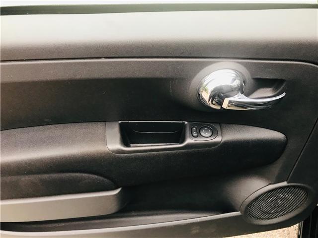 2013 Fiat 500 Pop (Stk: LF009390A) in Surrey - Image 22 of 26