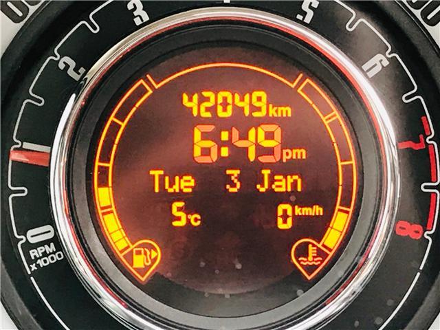 2013 Fiat 500 Pop (Stk: LF009390A) in Surrey - Image 17 of 26