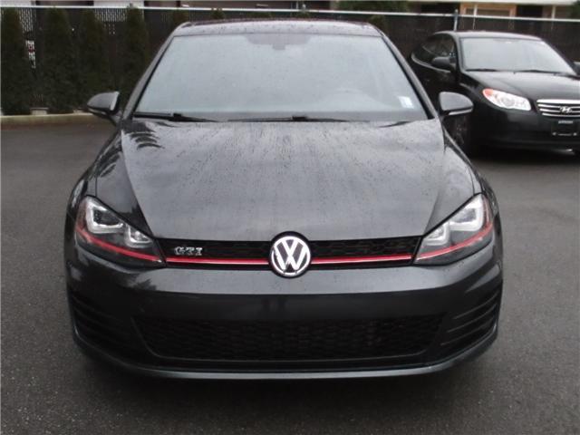 2015 Volkswagen Golf GTI 3-Door Autobahn (Stk: VW0754) in Surrey - Image 22 of 22