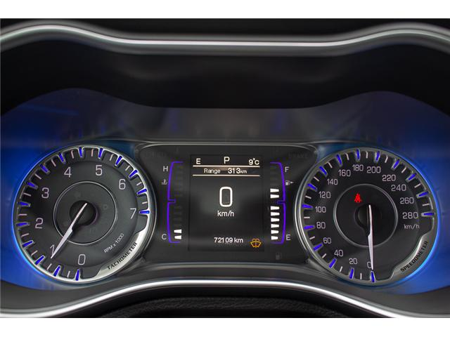 2015 Chrysler 200 Limited (Stk: EE896890A) in Surrey - Image 21 of 25