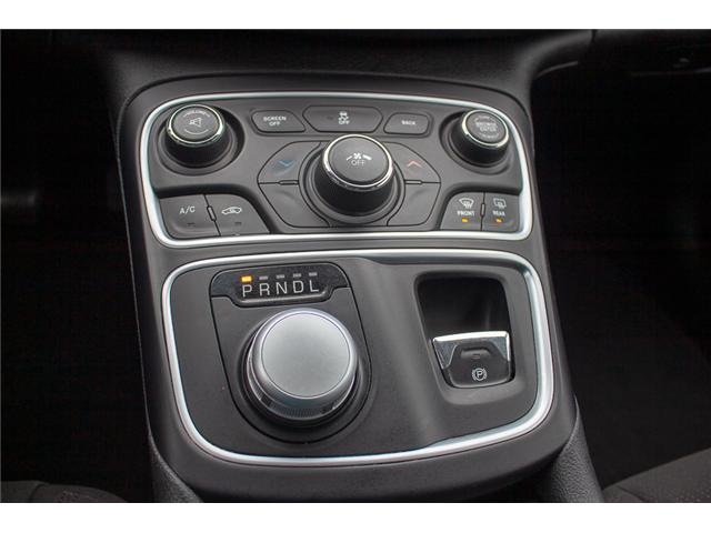 2015 Chrysler 200 Limited (Stk: EE896890A) in Surrey - Image 23 of 25