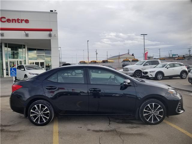 2018 Toyota Corolla SE (Stk: 2190420A) in Calgary - Image 2 of 30
