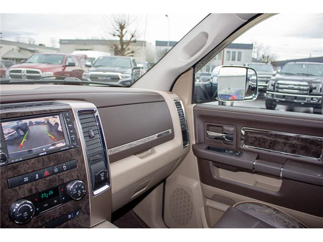 2012 RAM 1500 Laramie Longhorn/Limited Edition (Stk: EE899090A) in Surrey - Image 27 of 29