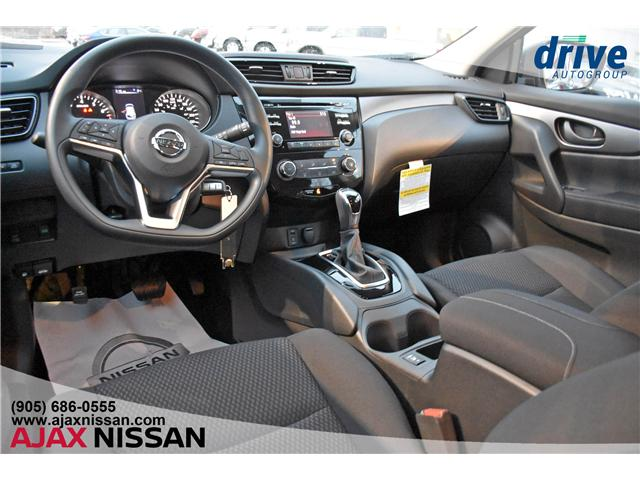 2018 Nissan Qashqai S (Stk: P4061) in Ajax - Image 2 of 23