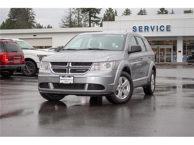 2015 Dodge Journey CVP/SE Plus (Stk: 8F19094A) in Surrey - Image 3 of 28