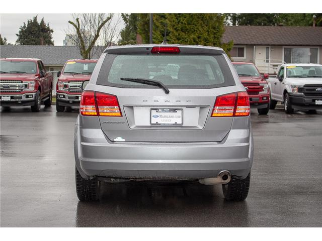 2015 Dodge Journey CVP/SE Plus (Stk: 8F19094A) in Surrey - Image 6 of 28