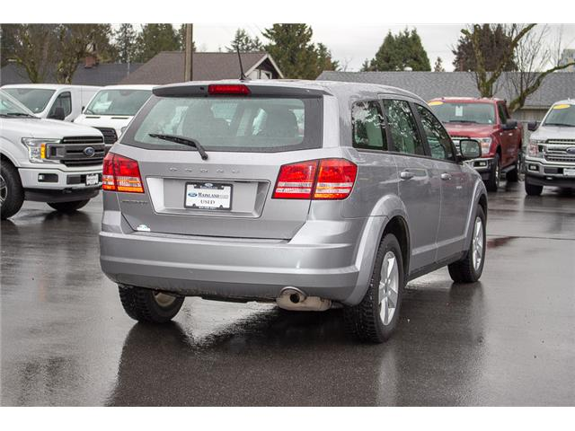 2015 Dodge Journey CVP/SE Plus (Stk: 8F19094A) in Surrey - Image 7 of 28