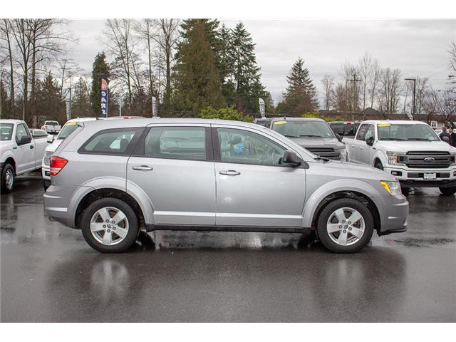 2015 Dodge Journey CVP/SE Plus (Stk: 8F19094A) in Surrey - Image 8 of 28
