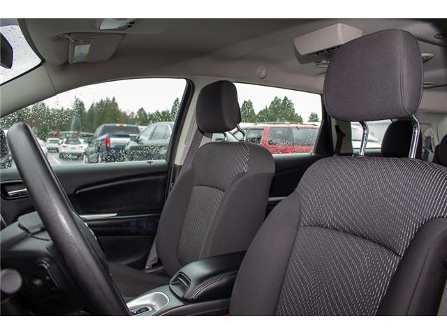 2015 Dodge Journey CVP/SE Plus (Stk: 8F19094A) in Surrey - Image 11 of 28