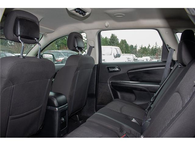 2015 Dodge Journey CVP/SE Plus (Stk: 8F19094A) in Surrey - Image 14 of 28