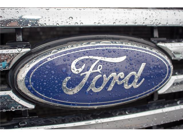 2010 Ford F-150 XLT (Stk: 8F36257B) in Surrey - Image 10 of 29