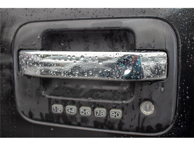 2010 Ford F-150 XLT (Stk: 8F36257B) in Surrey - Image 11 of 29