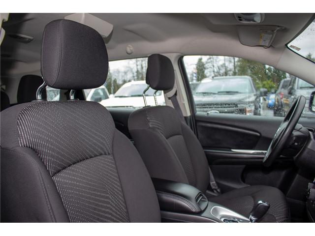 2015 Dodge Journey CVP/SE Plus (Stk: 8F19094A) in Surrey - Image 19 of 28