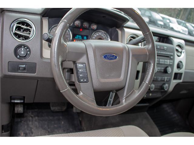 2010 Ford F-150 XLT (Stk: 8F36257B) in Surrey - Image 13 of 29