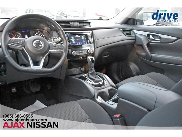 2018 Nissan Rogue SV (Stk: P4062) in Ajax - Image 2 of 26