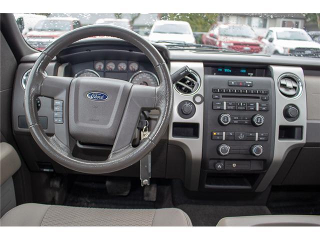 2010 Ford F-150 XLT (Stk: 8F36257B) in Surrey - Image 17 of 29