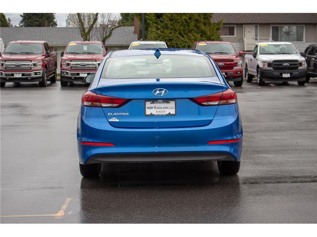 2017 Hyundai Elantra GL (Stk: P9528) in Surrey - Image 6 of 28