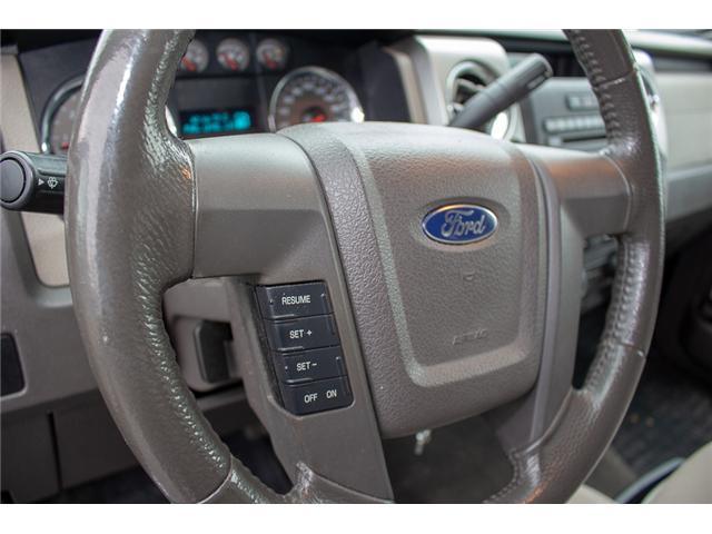 2010 Ford F-150 XLT (Stk: 8F36257B) in Surrey - Image 24 of 29