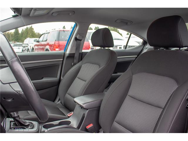 2017 Hyundai Elantra GL (Stk: P9528) in Surrey - Image 11 of 28