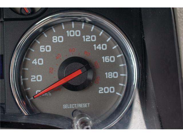 2010 Ford F-150 XLT (Stk: 8F36257B) in Surrey - Image 26 of 29