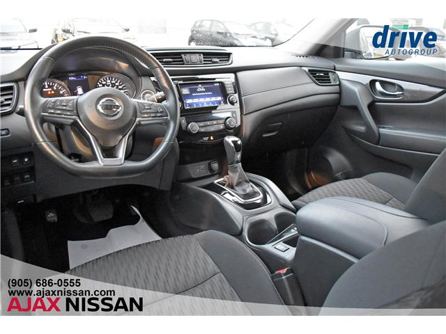 2018 Nissan Rogue SV (Stk: P4064) in Ajax - Image 2 of 29