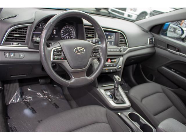 2017 Hyundai Elantra GL (Stk: P9528) in Surrey - Image 12 of 28