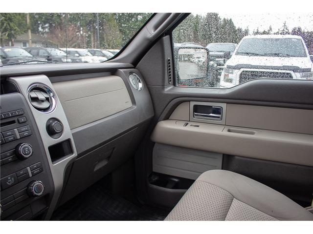 2010 Ford F-150 XLT (Stk: 8F36257B) in Surrey - Image 28 of 29