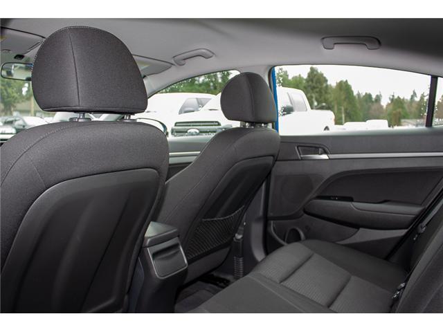 2017 Hyundai Elantra GL (Stk: P9528) in Surrey - Image 14 of 28
