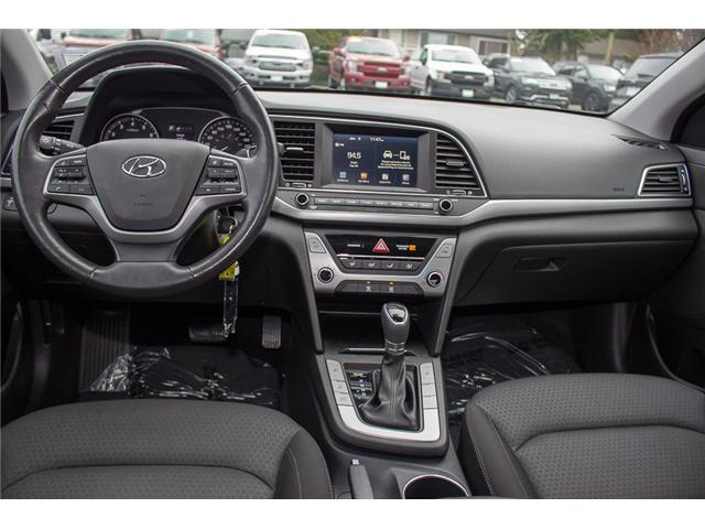 2017 Hyundai Elantra GL (Stk: P9528) in Surrey - Image 15 of 28