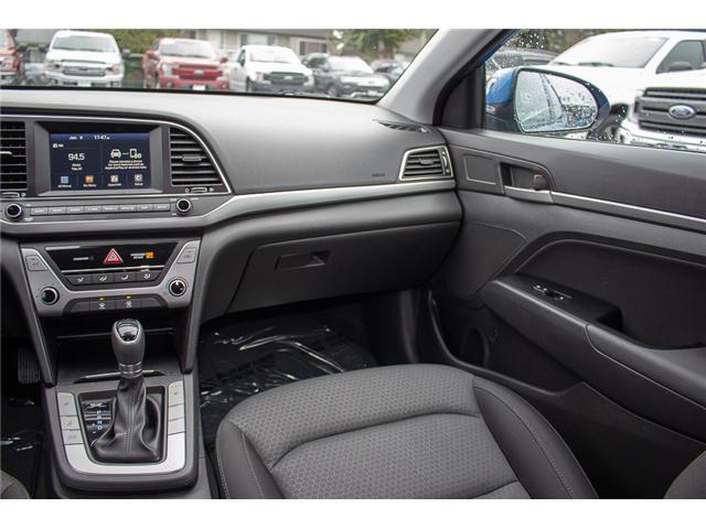 2017 Hyundai Elantra GL (Stk: P9528) in Surrey - Image 16 of 28