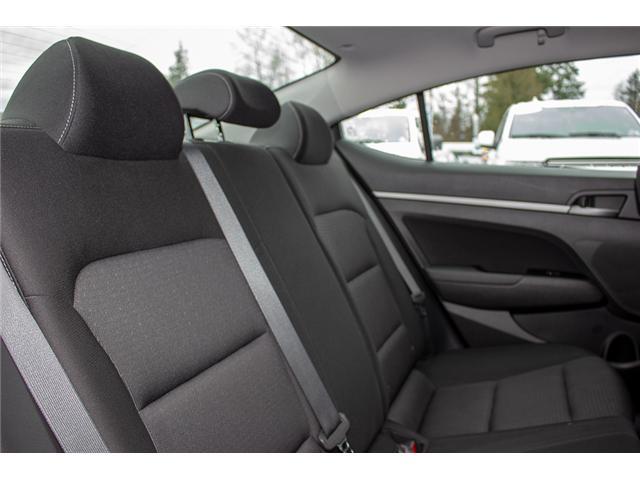 2017 Hyundai Elantra GL (Stk: P9528) in Surrey - Image 17 of 28