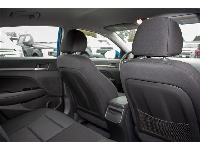 2017 Hyundai Elantra GL (Stk: P9528) in Surrey - Image 18 of 28