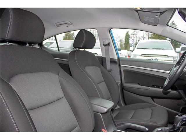 2017 Hyundai Elantra GL (Stk: P9528) in Surrey - Image 19 of 28