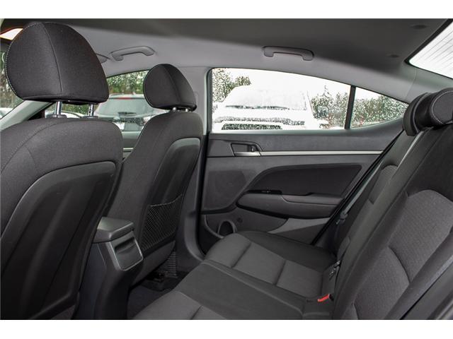 2017 Hyundai Elantra GL (Stk: P73706) in Surrey - Image 15 of 28