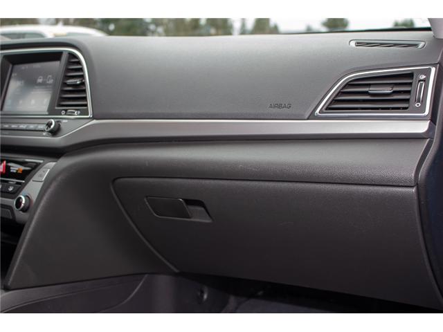 2017 Hyundai Elantra GL (Stk: P9528) in Surrey - Image 20 of 28