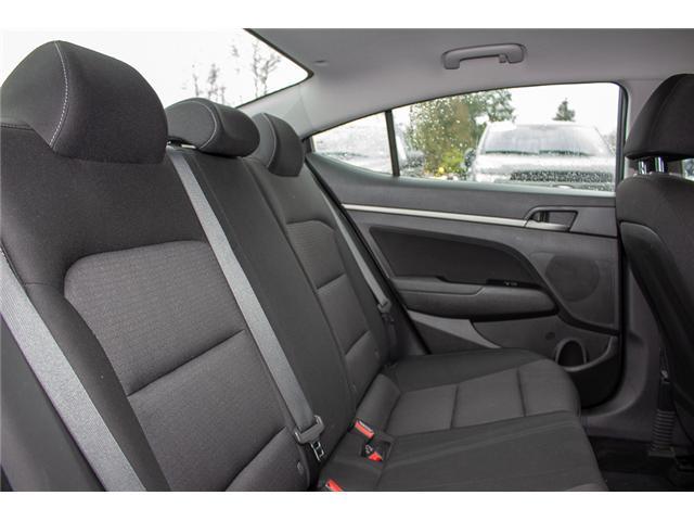 2017 Hyundai Elantra GL (Stk: P73706) in Surrey - Image 18 of 28