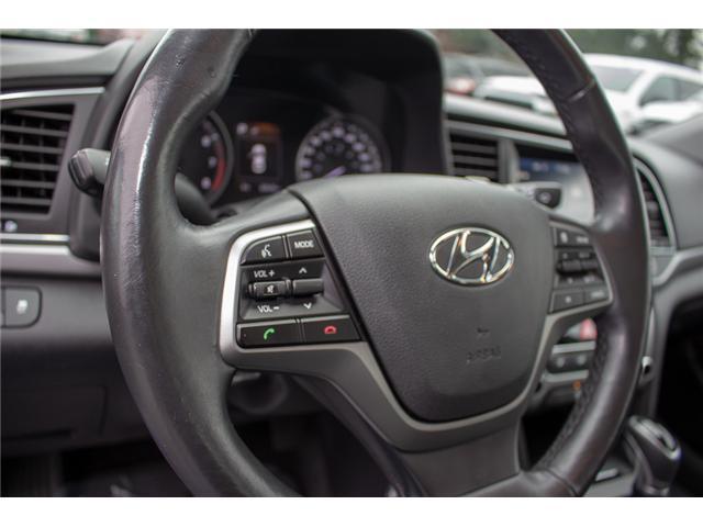 2017 Hyundai Elantra GL (Stk: P9528) in Surrey - Image 22 of 28