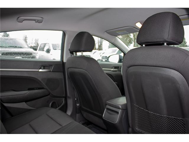 2017 Hyundai Elantra GL (Stk: P73706) in Surrey - Image 19 of 28