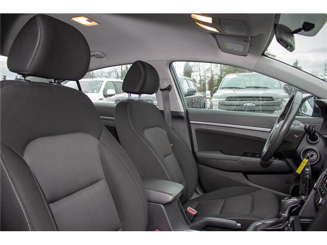 2017 Hyundai Elantra GL (Stk: P73706) in Surrey - Image 20 of 28